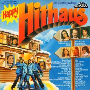Happy Hithaus - Cover