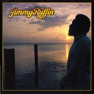 Cover - Jimmy Ruffin: Sunrise