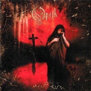 Opeth: Still Life - Cover