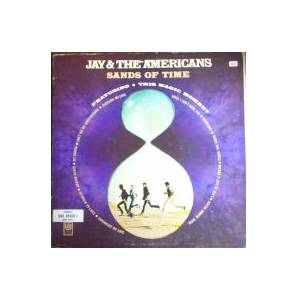 Cover - Jay & The Americans: Sands Of Time