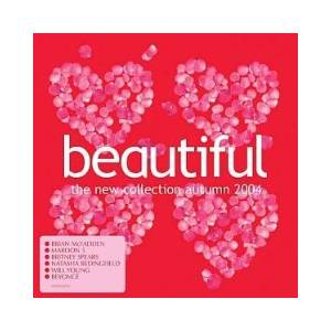 Cover - Eamon: Beautiful - The New Collection Autumn 2004