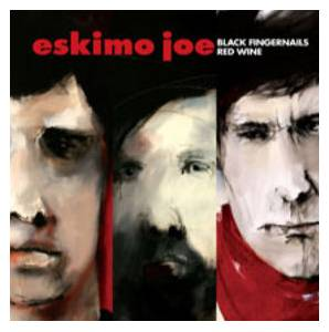 Cover - Eskimo Joe: Black Fingernails, Red Wine