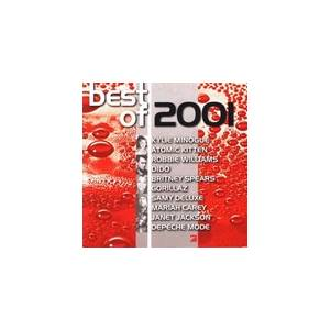 Cover - Bosson: Best Of 2001