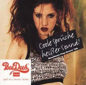 Cover - Herbie: Beedees Pop-Event '95