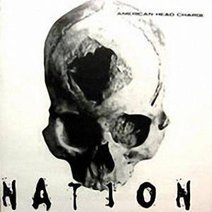 Cover - American Head Charge: Trepanation