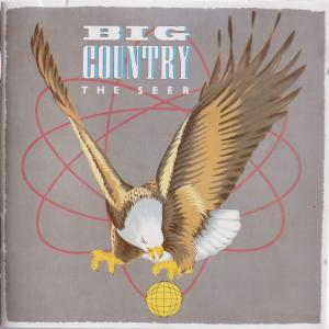 Big Country: Seer, The - Cover