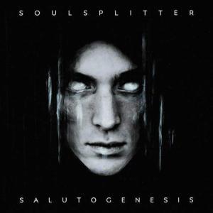 Soulsplitter: Salutogenesis - Cover