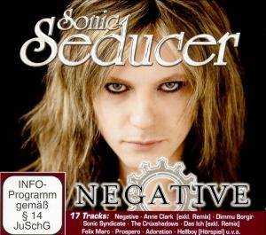 Sonic Seducer - Cold Hands Seduction Vol. 87 (2008-10) - Cover