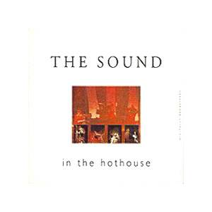 The Sound: In The Hothouse - Cover