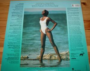 Whitney Houston: Whitney Houston (LP) - Bild 2