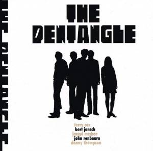 Cover - Pentangle: Pentangle, The