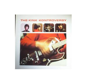 The Kinks: Kink Kontroversy, The - Cover