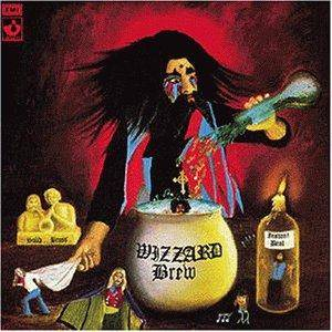 Cover - Wizzard: Wizzard Brew