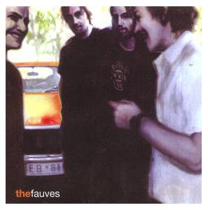 Cover - Fauves, The: Fauves, The