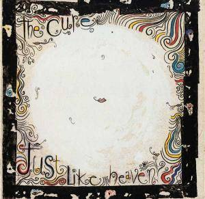 "The Cure: Just Like Heaven (12"") - Bild 1"
