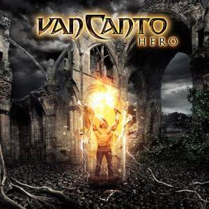Cover - Van Canto: Hero
