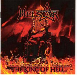 Helstar: The King Of Hell (CD) - Bild 1