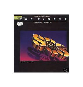 "S.O.S. Band: The Finest (12"") - Bild 1"