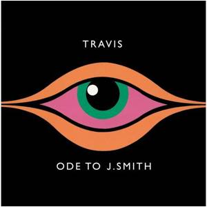 Cover - Travis: Ode To J. Smith