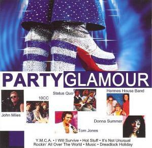 Party Glamour - Cover