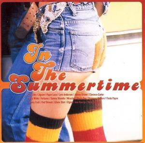 In The Summertime - Cover