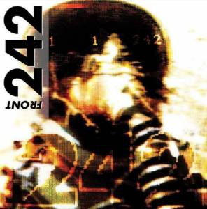 Front 242: Moments...1 - Cover