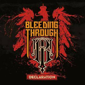 Bleeding Through: Declaration (CD) - Bild 1