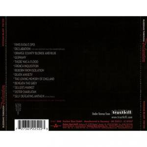 Bleeding Through: Declaration (CD) - Bild 4