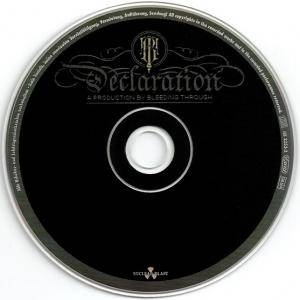 Bleeding Through: Declaration (CD) - Bild 5