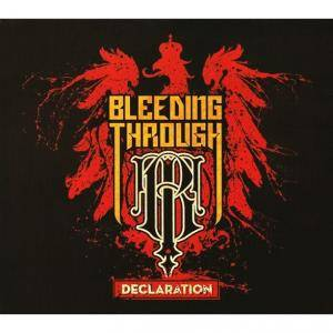 Bleeding Through: Declaration (CD) - Bild 6