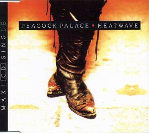 Cover - Peacock Palace: Heatwave