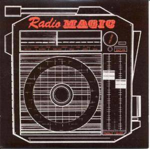 Cover - Jackson & His Computer Band: Radio Magic