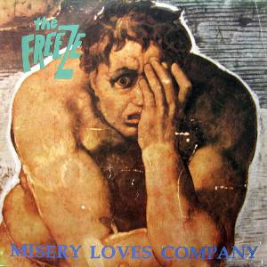 Cover - Freeze, The: Misery Loves Company