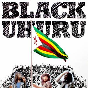 Cover - Black Uhuru: Showcase