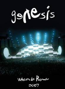 Genesis: When In Rome 2007 (3-DVD) - Bild 1