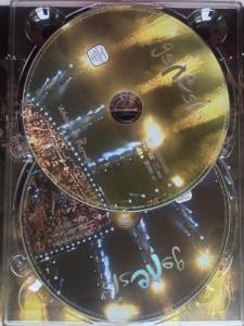 Genesis: When In Rome 2007 (3-DVD) - Bild 4