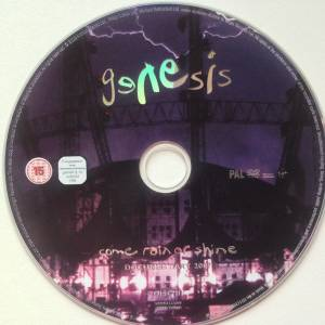 Genesis: When In Rome 2007 (3-DVD) - Bild 6