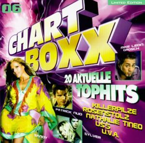 Chartboxx 2006/04 - Cover