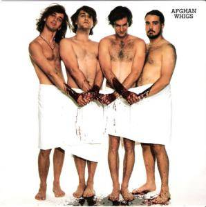 Cover - Afghan Whigs, The: Afghan Whigs