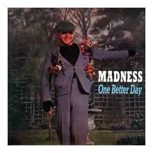 Madness: One Better Day - Cover