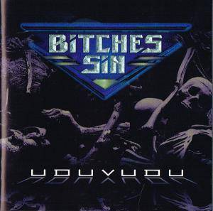 Cover - Bitches Sin: Uduvudu