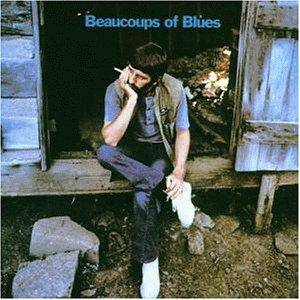 Cover - Ringo Starr: Beaucoups Of Blues