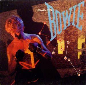 David Bowie: Let's Dance (LP) - Bild 1