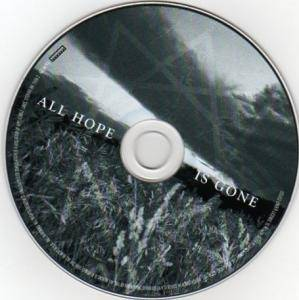 Slipknot: All Hope Is Gone (CD) - Bild 3