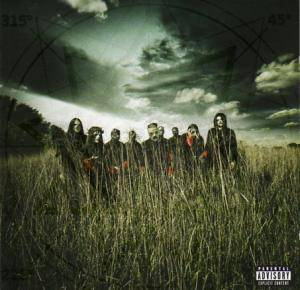 Slipknot: All Hope Is Gone (CD) - Bild 4