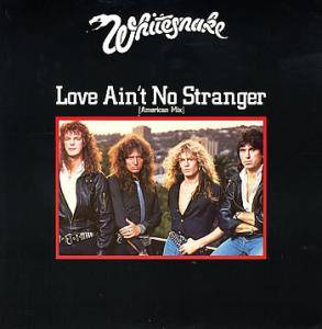 Whitesnake: Love Ain't No Stranger - Cover