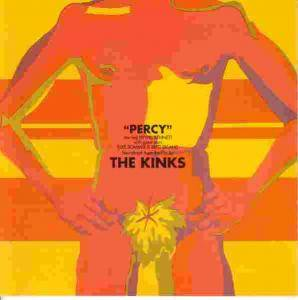 The Kinks: Percy - Cover