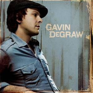 Cover - Gavin DeGraw: Gavin DeGraw