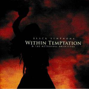 Within Temptation: Black Symphony (2-CD) - Bild 5