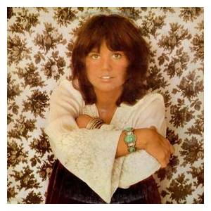 Linda Ronstadt: Don't Cry Now - Cover